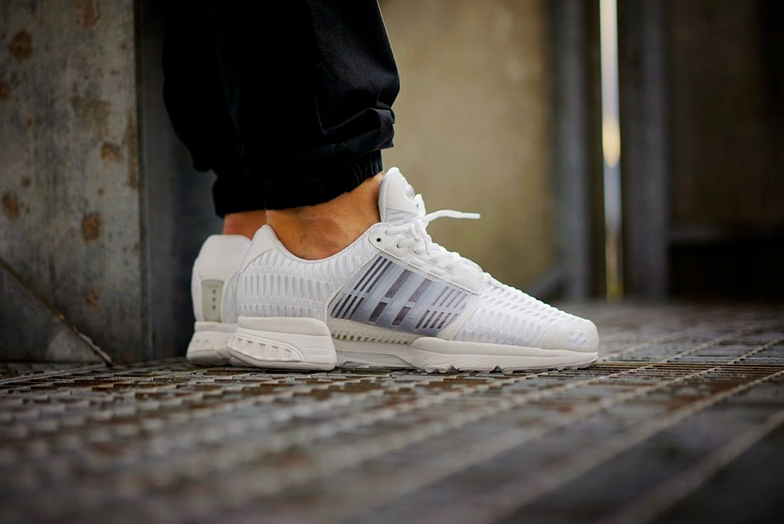 Adidas Climacool 1 Black White Pack3