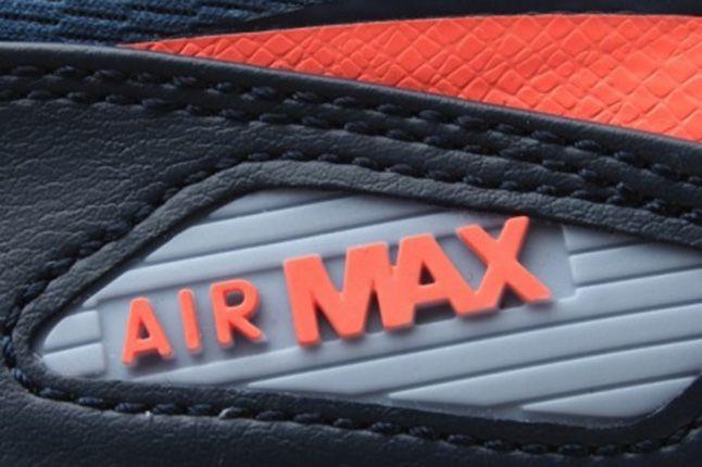 Nike Air Max 90 Premium Tape Atomic Pink Camo 1 1