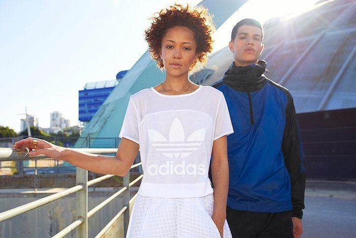 Adidas Ss16 3