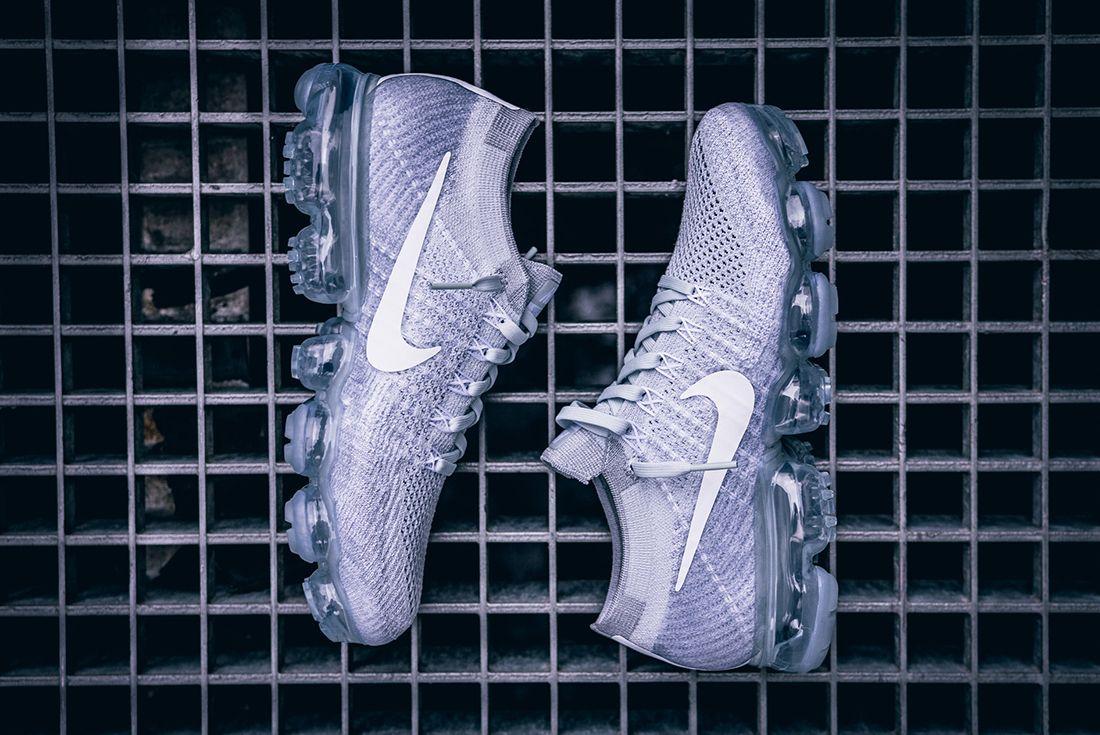 Nike Air Vapor Max Pure Platinum3