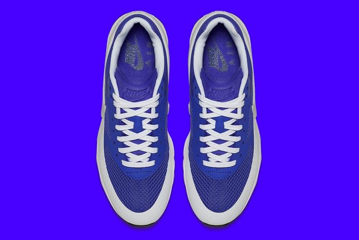 Nike Air Classic Bw Ultra Persian Violet White 3