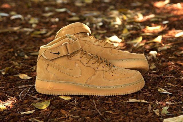 Nike Sportswear Flax Pack 3