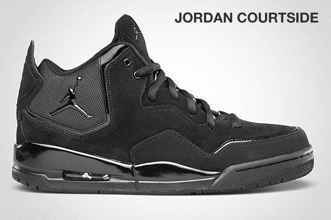 Jordan Courtside 1