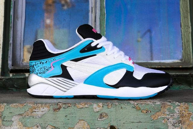 First Look – Puma Xs850 Plus Pack 16