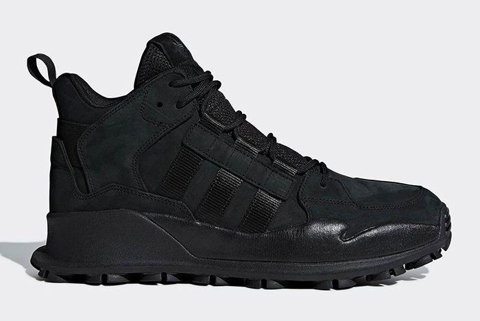 Adidas F 1 3 Mesa Base Green Black 2