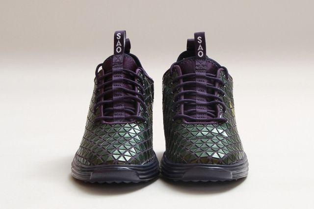 Nike Lunarelite Sky Hi Fw Qs City Series 3