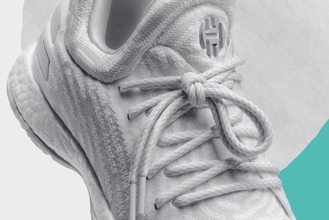 Adidas Harden Ls 16