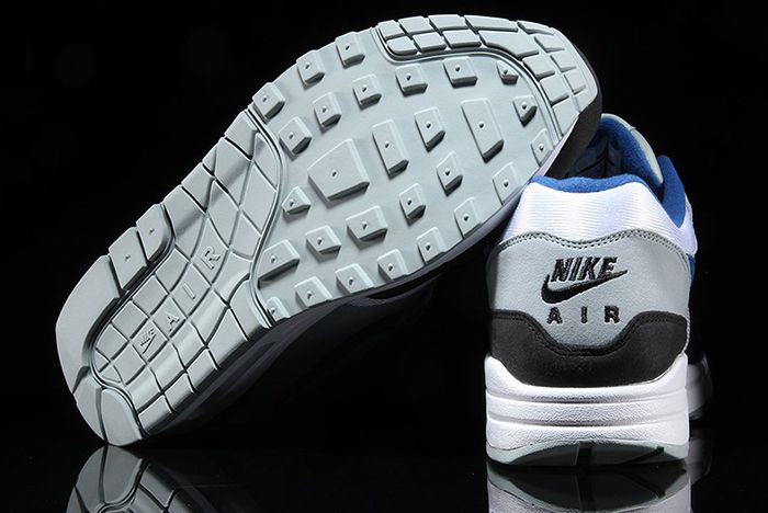 Nike Air Max 1 Gym Blue Sneaker Freaker 2