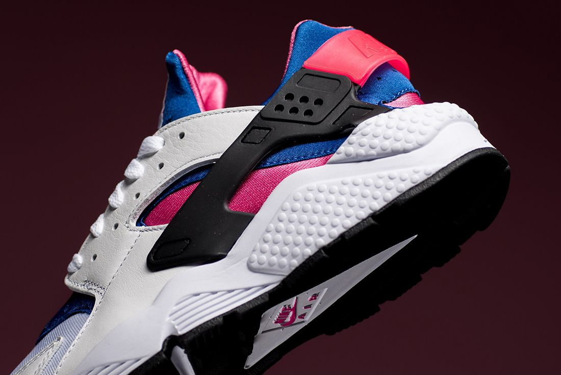 Nike Air Huarache Run Sneaker Freaker 6