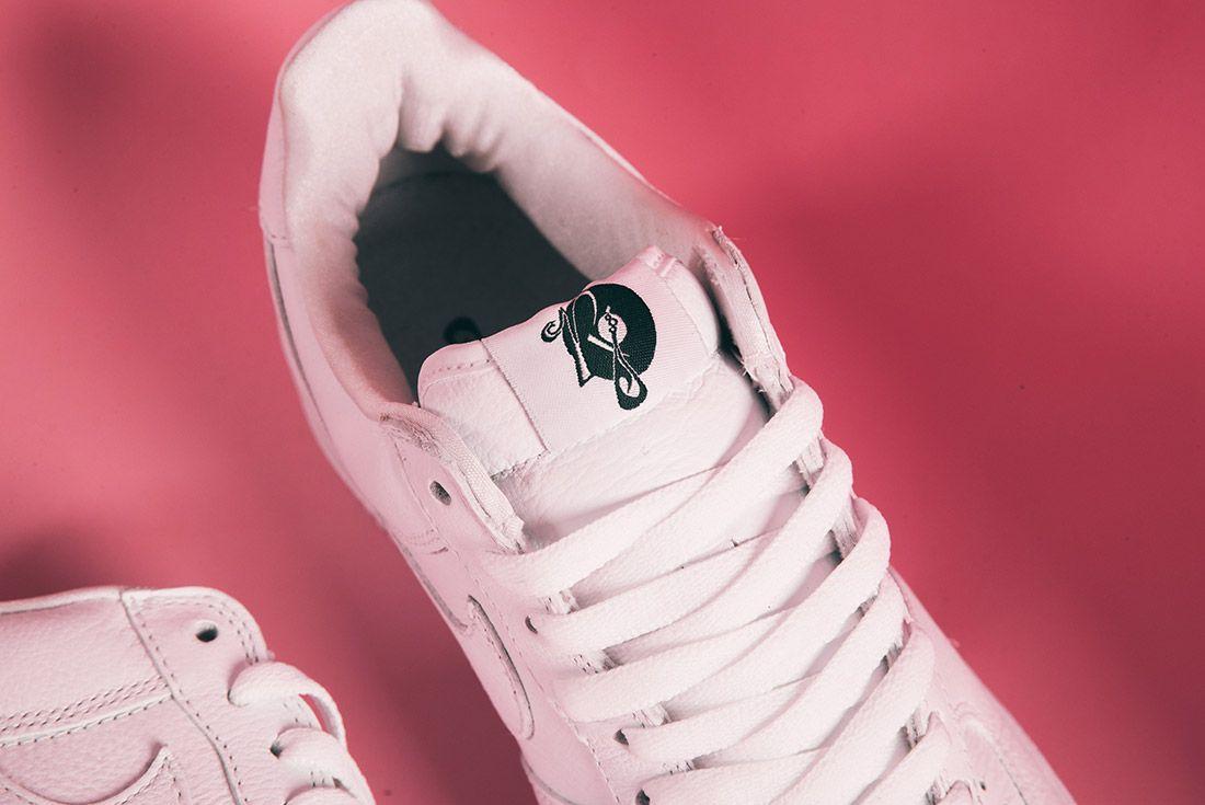 Nike Air Force 1 Af100 Collection Closer Look Sneaker Freaker 30
