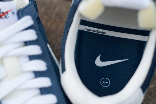 Nike Fragment Design Roshe Ltd 1000 5