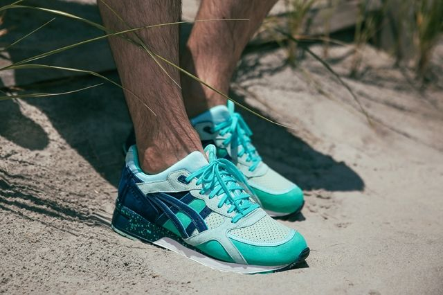 Ubqi Asics Gel Lyte Speed Cool Breeze 8