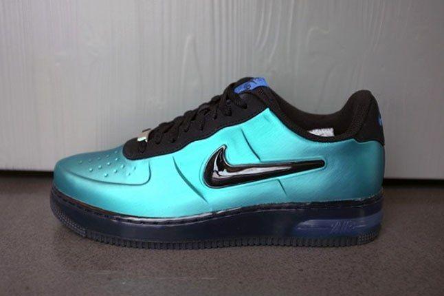 Nike Air Force 1 Foamposite 1 3