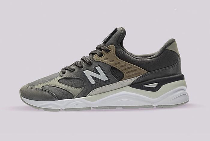 New Balance End Purple Haze Pack Dark Grey Light Grey Lateral