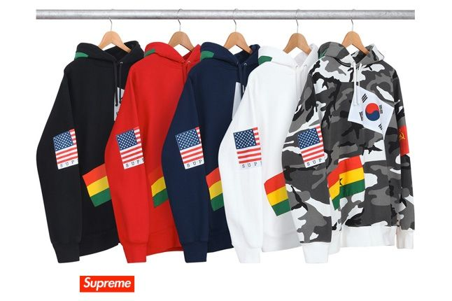 Supreme Fw13 Collection 11
