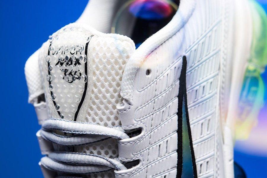 Nike Air Vapormax 360 Summit White Tongue Jog