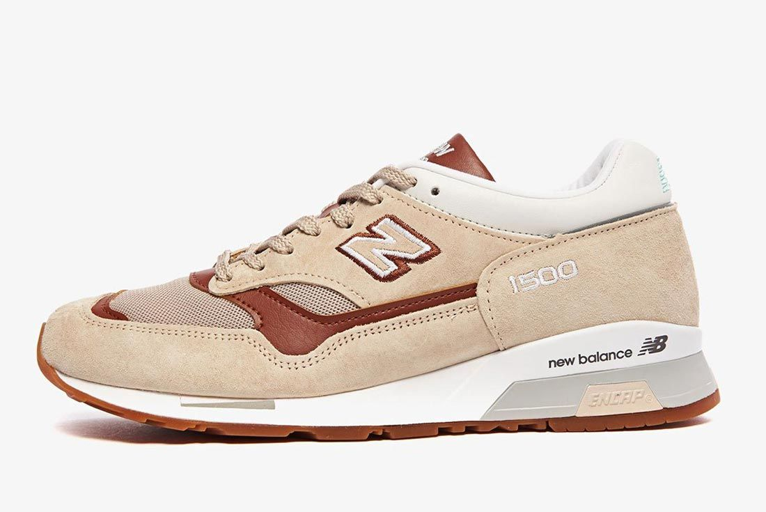 New Balance 1500 M1500STT Lateral