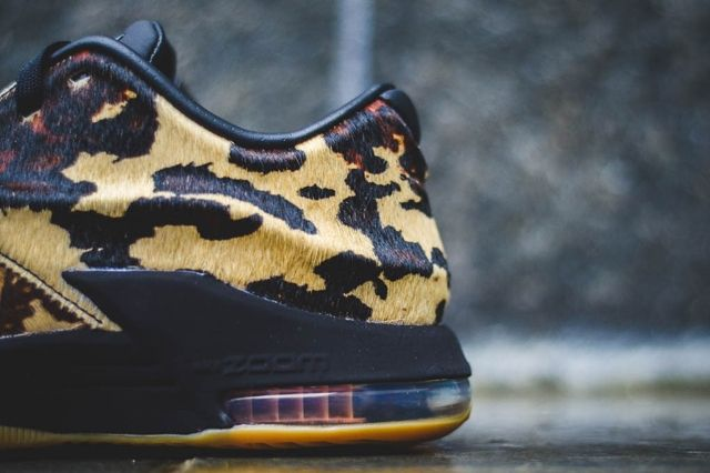 Nike Kd7 Pony Hair Bump 4