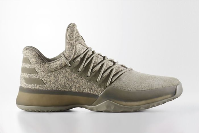 Adidas Harden Vol 1 Cargo2