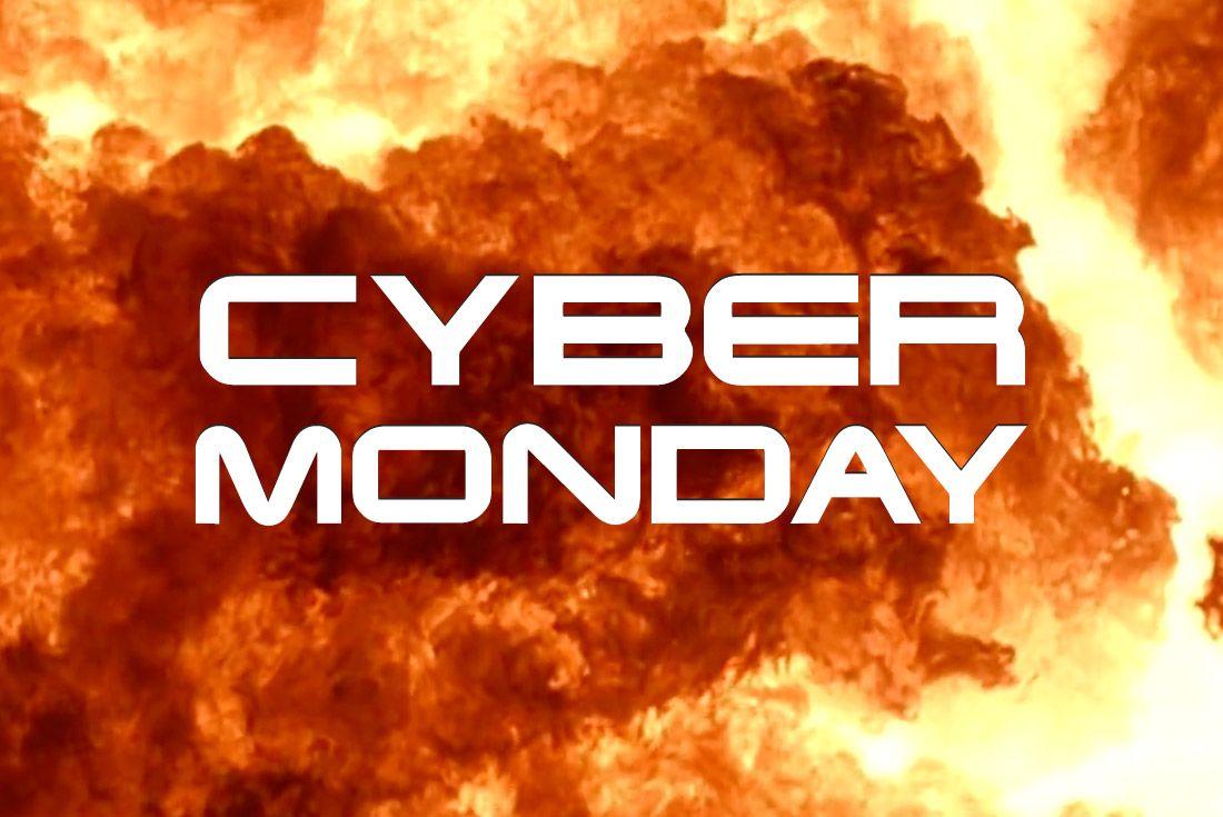 Cyber Monday Sneaker sales