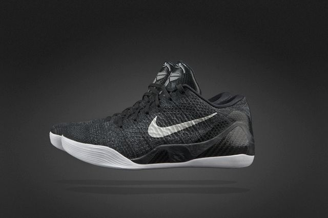Nike Kobe 9 Elite Low Htm 5