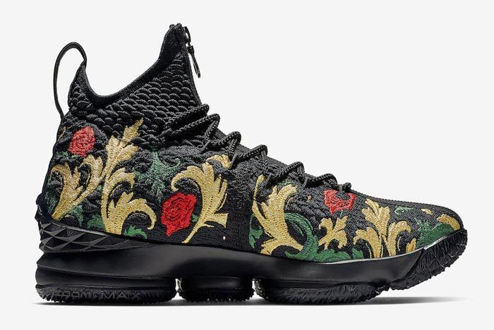 Kith Nike Lebron 15 Closing Ceremony 4
