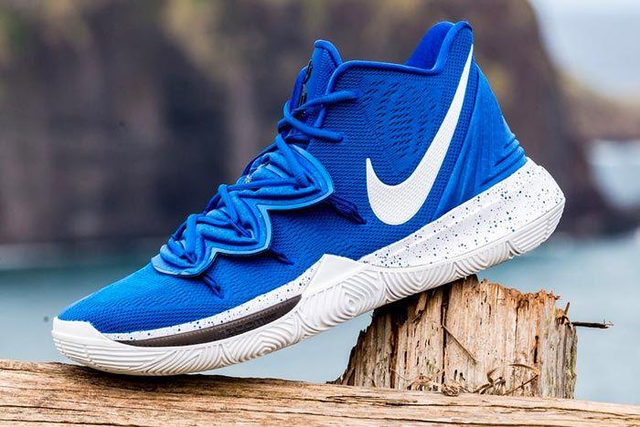 Nike Kyrie 5 Duke Release Date
