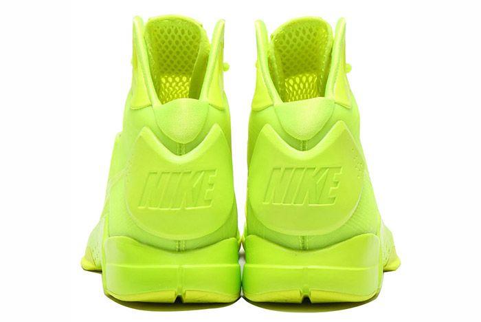Nike Hyperdunk 2008 Retro Neon Pack Volt 2