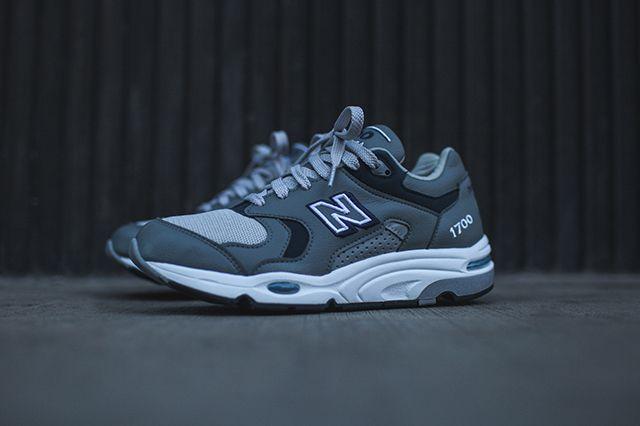New Balance M1700 Lifestyle Grey 1
