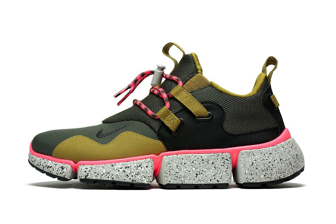 Nike Pocket Knife Dm Deseret Moss 3