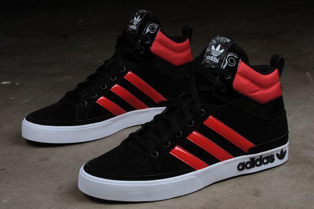 Adidas Originals Camo Pack Top Court 02 1
