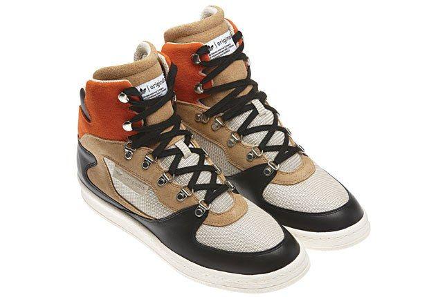 Adidas Blue Raintrek 1 1