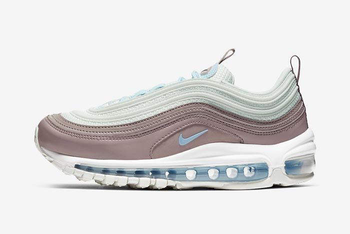 This Nike Air Max 97 Shimmers in 'Spruce Aura' - Sneaker Freaker