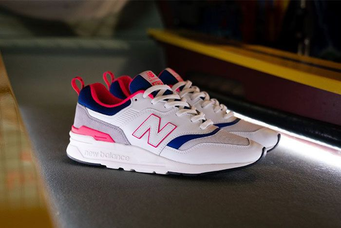 New Balance 997 H Hypothesis Sneaker Freaker4