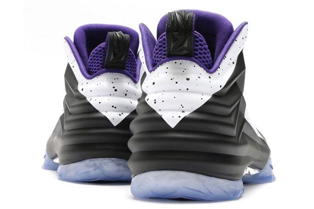Nike Chuck Posite Barkley Og 2