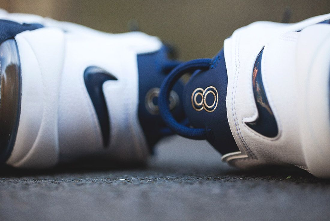 Nike Air More Uptempo Olympic 5