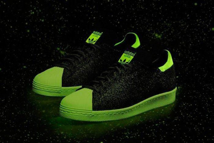 Adidas Primeknit Gitd Pack Superstar 6 O1Ztx6