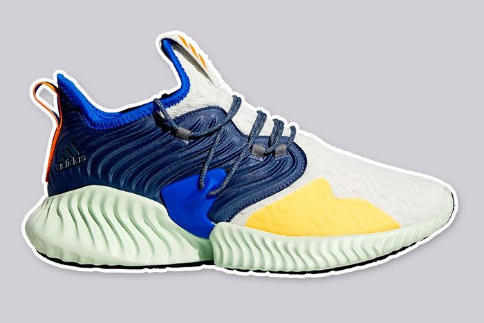 Adidas Alphabounce Instinct Clima 1