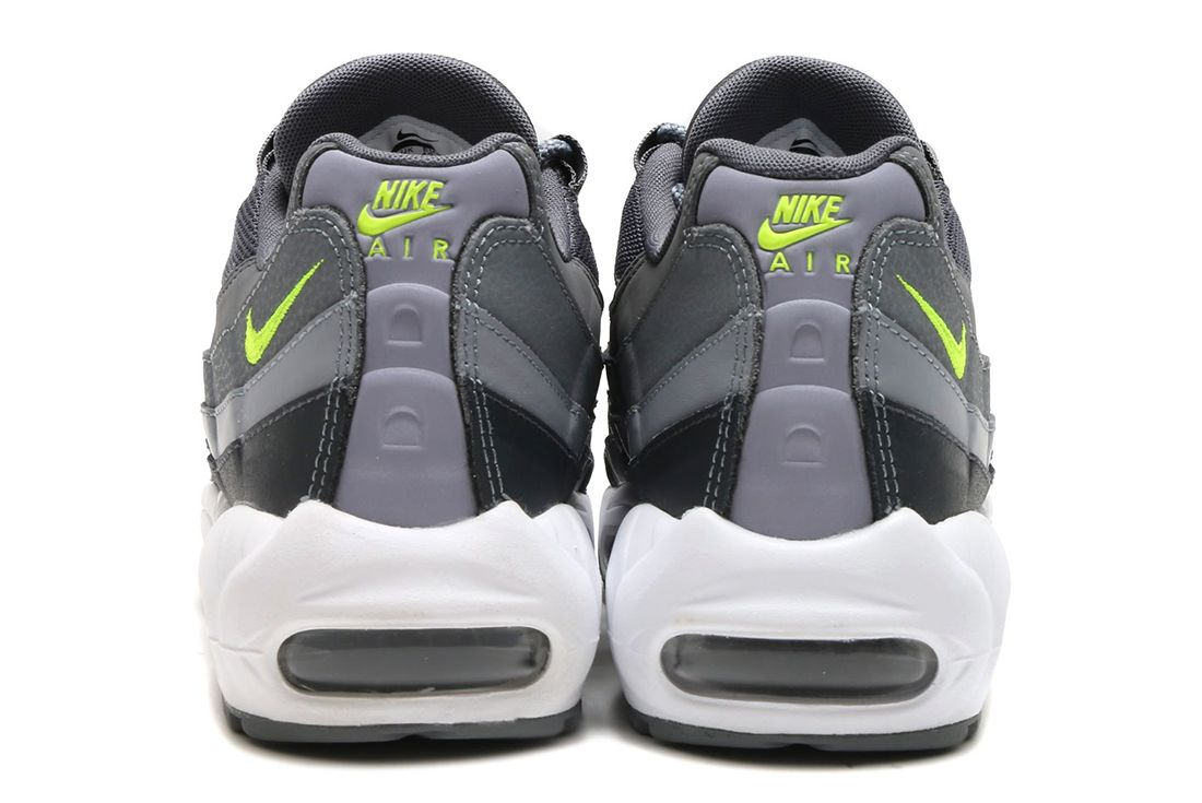 Nike Air Max 95 Anthracite Volt4