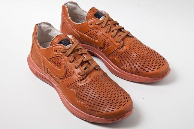 Nike Lunar Flow Hazelnut 4 1