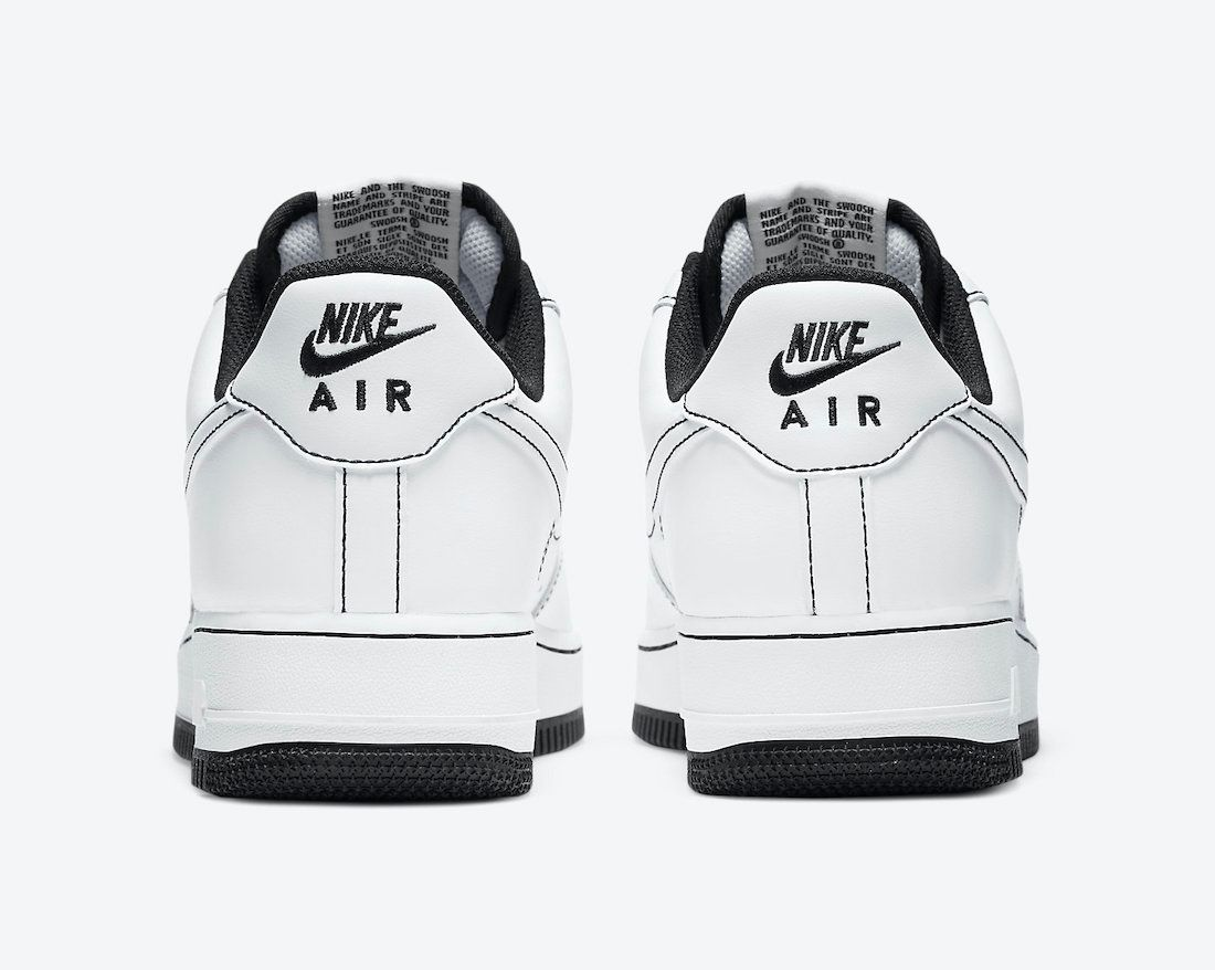 Nike-Air-Force-1-Low-White-Black
