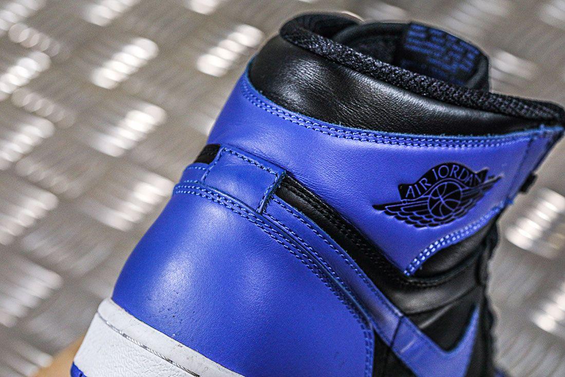 Nike Dunk Versus Air Jordan 1 Comparison 9