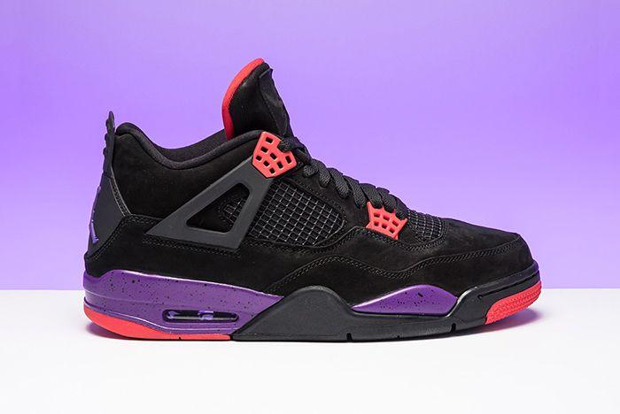 Air Jordan 4 Raptors Release Date Aq3816 056 1 Sneaker Freaker
