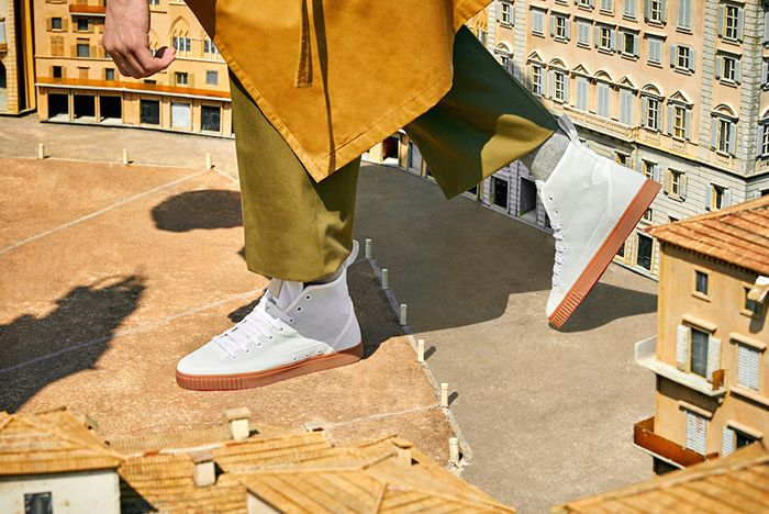 Onitsuka Tiger's 'Made in Italy' Pack