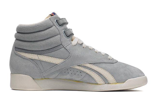 Reebok Freestylehi Vintage Grey Heel Outer 1