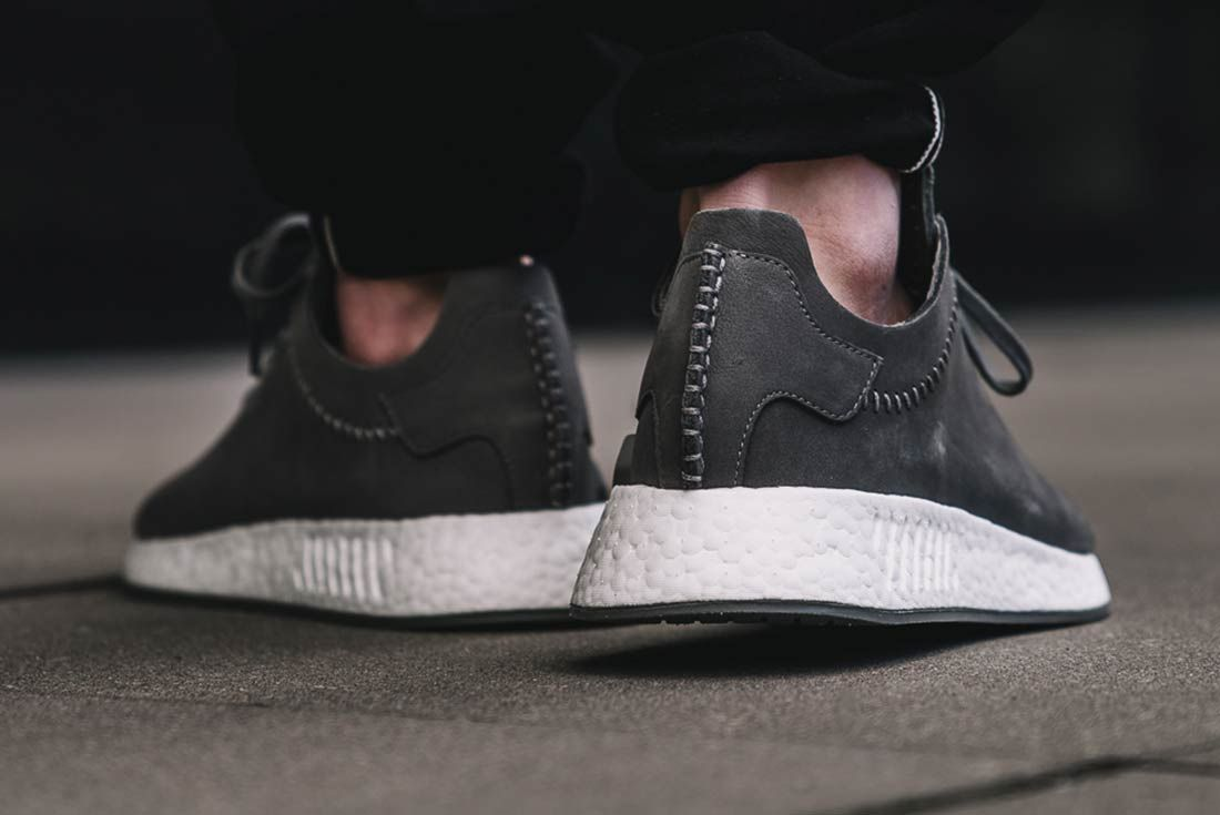Wings Horns X Adidas Collection 5