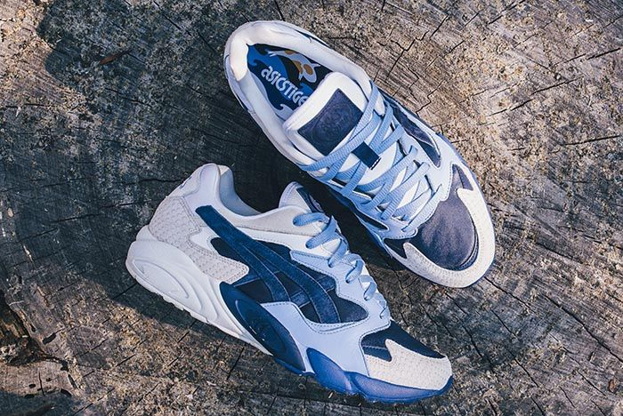 Asics Gel Diablo Foot Locker Pensole Kobe 1