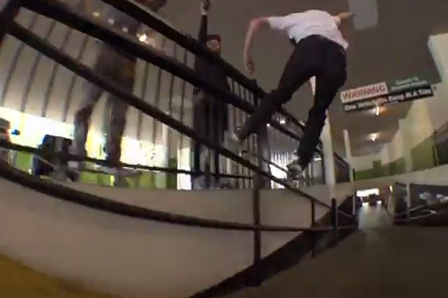 Huf Welcomes Kevin Terpening To The Team 2