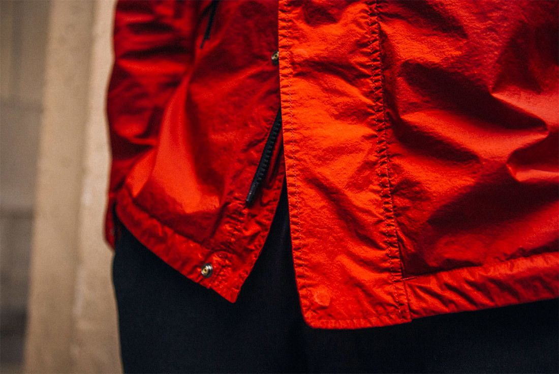 Cp Company Adidas Kamanda Goggle Jacket 2