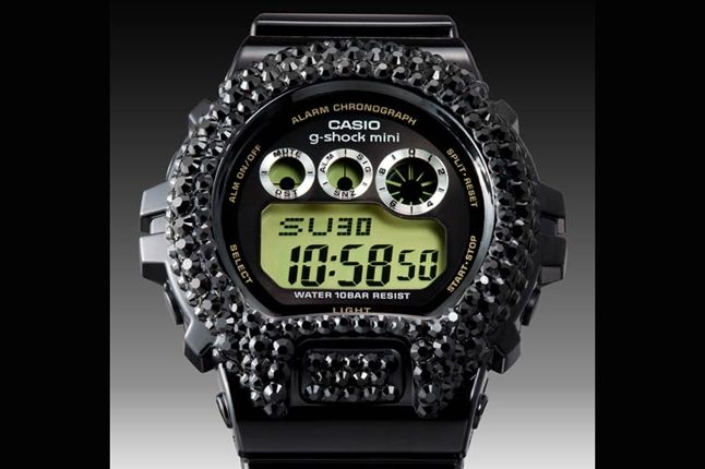 G Shock Deco G 3 Sf 1